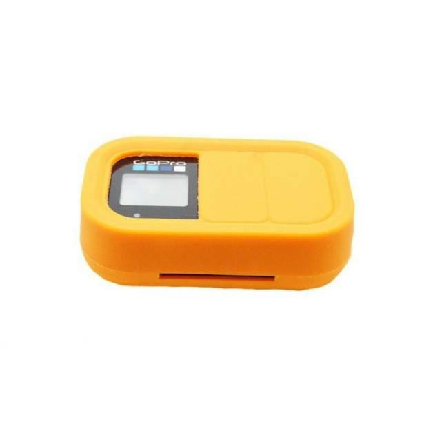 Silikonskydd till GoPro WiFi Remote - Gul
