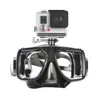 Cyklop med Kamerafäste för GoPro