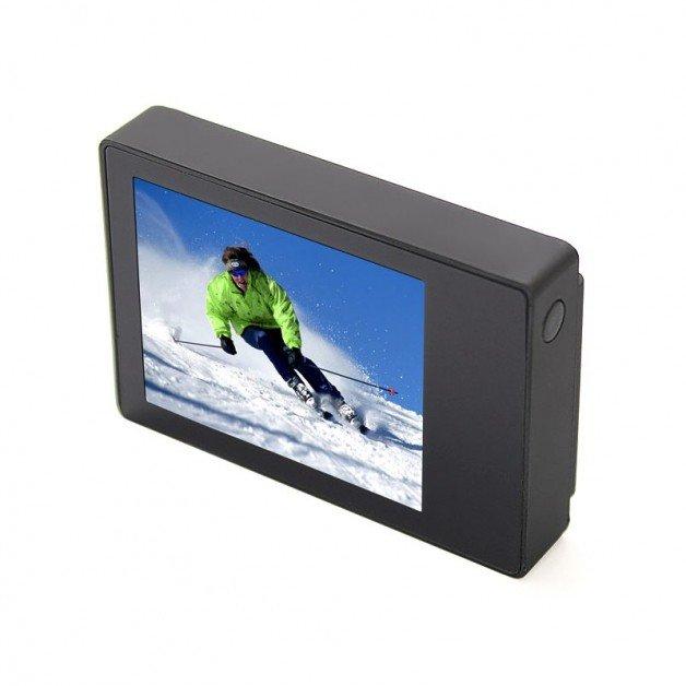 LCD bildskärm till GoPro
