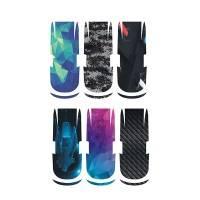 Klistermärken / Skins till DJI Spark 6-Pack