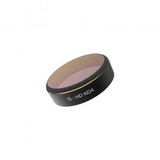 PGY Tech - ND4-Filter - HD ND4 till DJI Phantom 4 Pro