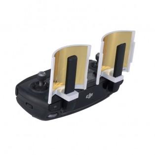 Signalförstärkare till DJI Spark / DJI Mavic Pro - Light - Guld