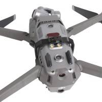 Hållare för GPS-Tracker RF-V16 till DJI Mavic 2 Pro / Zoom