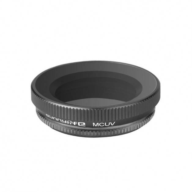 UV-Filter - MCUV till DJI Osmo Action
