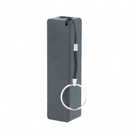 Setty Billaddare USB uttag, 1A, Svart