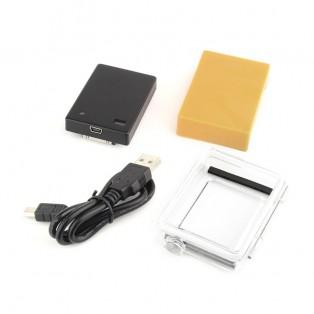 Extra batteri för GoPro Kit