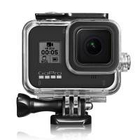 Vattentätt skal till GoPro Hero8 Black