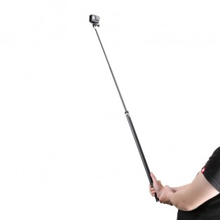 Handstativ - Selfiepinne Kolfiber 560-2700mm