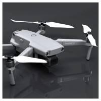 Master Airscrew - DJI Mavic 2 Stealth Upgrade Propellers - Propeller till DJI Mavic 2 Pro / Zoom - Blå - Kit 4-Pack