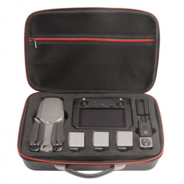 Väska till DJI Mavic 2 Pro / Zoom, tillbehör och Smart Controller - Stor