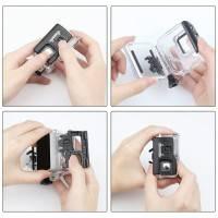 Vattentätt skal till GoPro Hero7 Silver / White