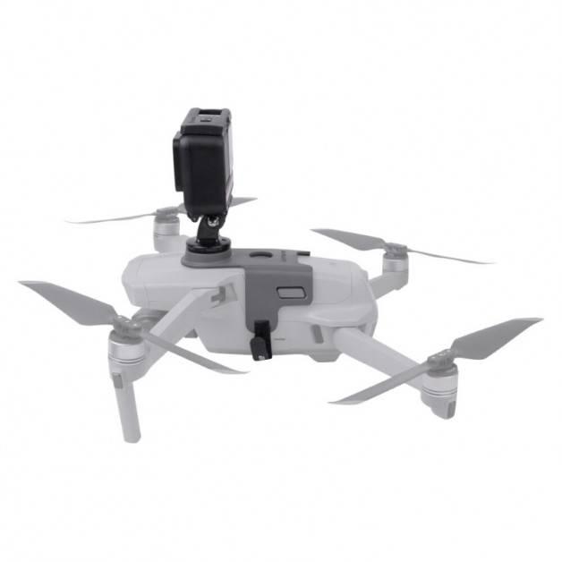 Fäste / hållare för kamera / tillbehör till DJI Mavic Air 2 - Ovansida