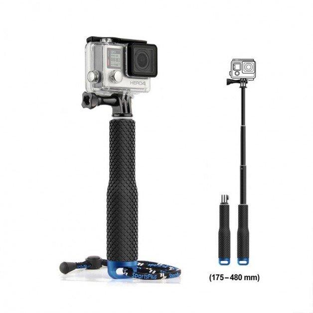 Liten förvaringsväska för kamera och tillbehör