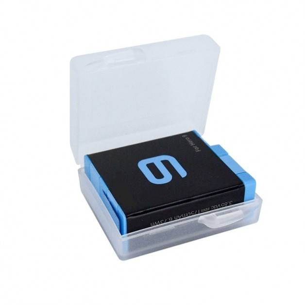 Förvaringslåda för batterier till GoPro Hero9 Black