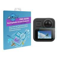 Xclear Pro-Repel Hydrophobic Protector - Hydrofobiskt Skärmskydd till GoPro Max