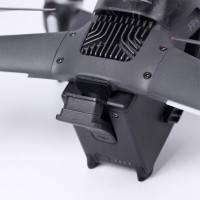 Skydd / Plugg för batterikontakter till DJI FPV - Silikon - Kit