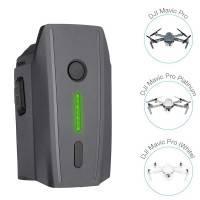 Powerextra Batteri till DJI Mavic Pro - 3830mAh - ersätter DJI Part 25