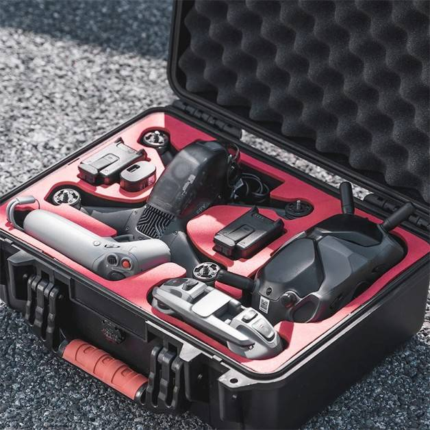 PGYTECH DJI FPV Safety Carrying Case - Väska till DJI FPV och tillbehör
