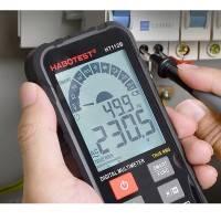 Habotest HT112B True RMS Digital Universal Multimeter