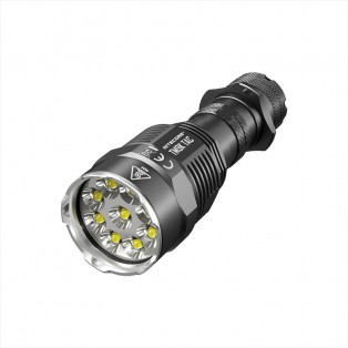 Nitecore TM9K TAC Taktisk Ficklampa - 9800lm