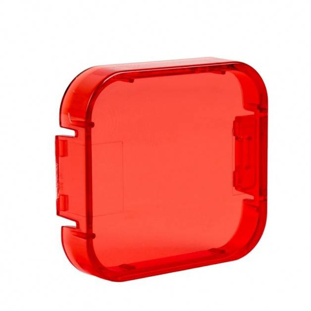 Färgfilter för dyking Röd - Hero5